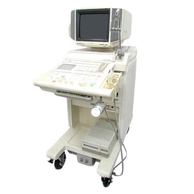 Toshiba Xario - Redstone Healthcare