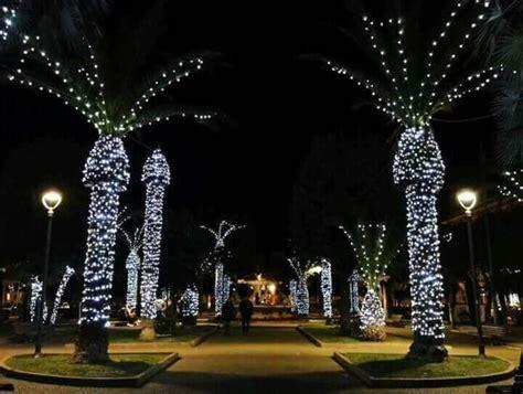 Le Illuminazioni Le Illuminazioni Natalizie Ose Di Civitanova Marche