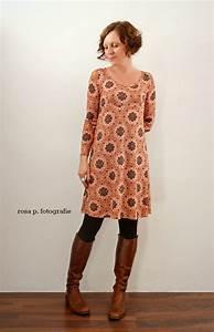 Schnittmuster Für Kleider : das kleid und der adventskalender rosa p ~ Orissabook.com Haus und Dekorationen