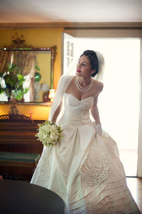 jackie kennedy wedding inspiration beth chapman styling