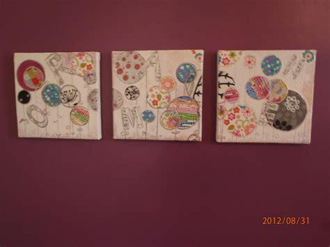 tableaux pour chambre cadre chambre fille grce aux tableaux enfants de nos