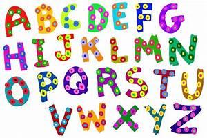 Abecedario en Ingles ~ Alfabeto (Alphabet)