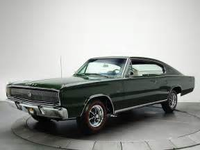 1967 Dodge Charger R T 426 Hemi