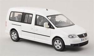 Caddy Maxi Life : volkswagen caddy maxi life white minichamps diecast model ~ Kayakingforconservation.com Haus und Dekorationen