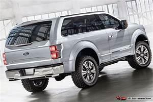 2016 Ford Bronco SVT Raptor Price, Specs, Release Date