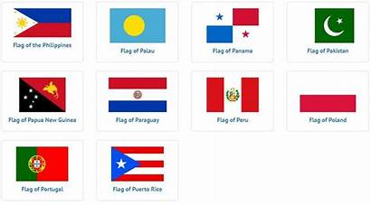 Countries Start Flags Beginning Country Countryaah Read
