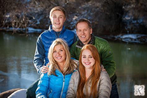 The McElwain's Family Portraits in Durango CO - Durango ...