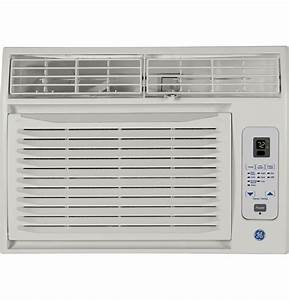 Ge U00ae 115 Volt Electronic Room Air Conditioner