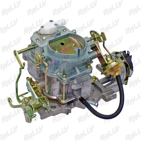 159 new carburetor type jeep wagoneer cj5 cj7 2