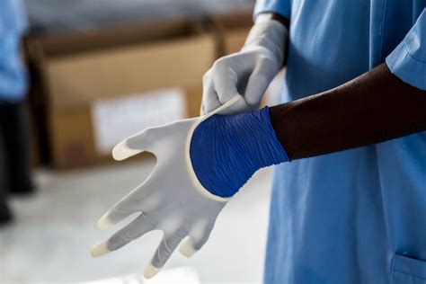 iom ebola treatment unit  grand cape mount liberia flickr