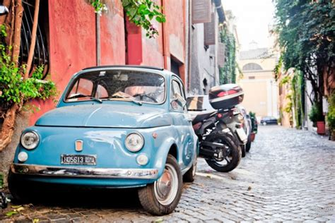 Fiat Meaning In Italian by History Of An Icon Fiat 500 Italy Magazine