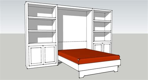house plans with finished basement murphy bed hardware general woodworking wood