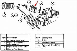 1999 Ford Contour Engine Diagram