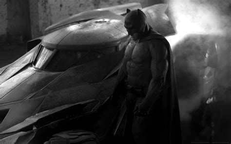 Ben Affleck Batman Iphone Wallpaper Wallpapersafari