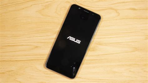 review asus zenfone max pro  gb ram