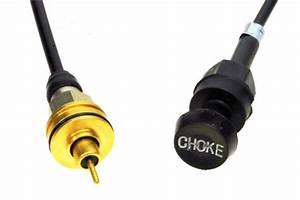 Gy6 Manual Choke Conversion Kit