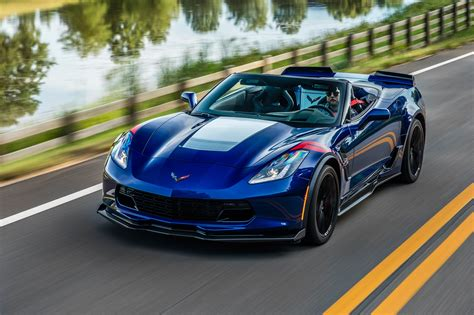 Chevy Corvette Grand Sport by 2017 Chevrolet Corvette Grand Sport Drive