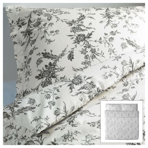 ikea white duvet ikea alvine kvist 3pc set duvet quilt cover country