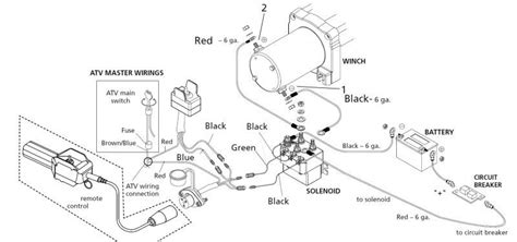 Superwinch Wiring Diagram Download