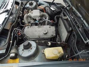 Complete E21 M10 And 5 Speed - Parts For Sale