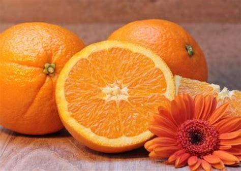 7 përfitime për organizmin vetëm nga një kokërr portokalli ...