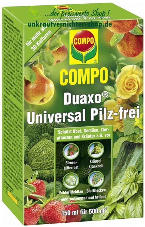 compo duaxo universal pilz frei  ml difenconazol fungizid