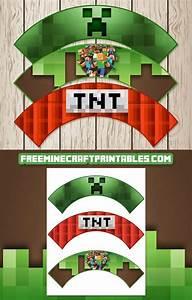 Free Minecraft Printables: Free Printable Minecraft ...