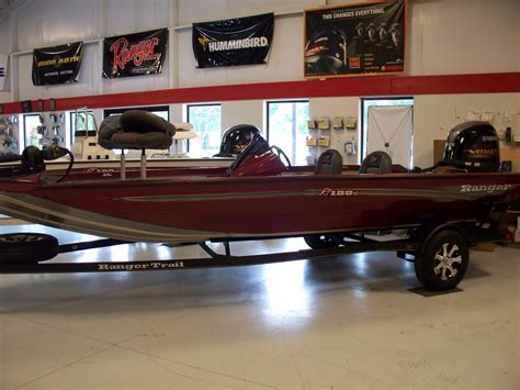 Ranger Boats Yantis Texas by Ranger Rt188c Boats For Sale Boats