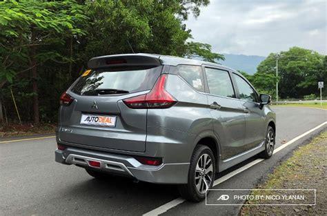 Review Mitsubishi Xpander by Review 2018 Mitsubishi Xpander Autodeal Philippines