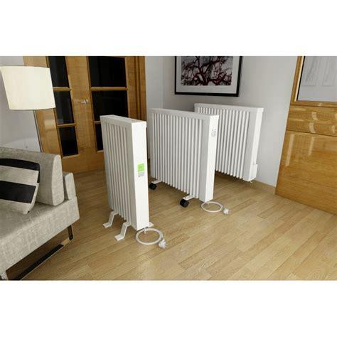 radiateur a inertie pieds radiateur