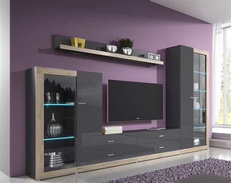 Living Room Ideas With Beautiful Wall Units by 91 High Gloss Living Room Furniture Uk Photo