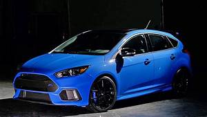 Ford Focus Rs 2018 : 2018 ford focus rs limited edition revealed youcar ~ Melissatoandfro.com Idées de Décoration