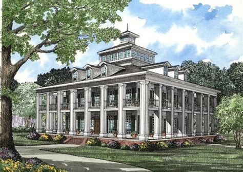 southern plantation style house plans house plans and home designs free archive