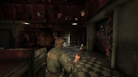 Silent Hill Downpour Ps3 Video Search Engine At