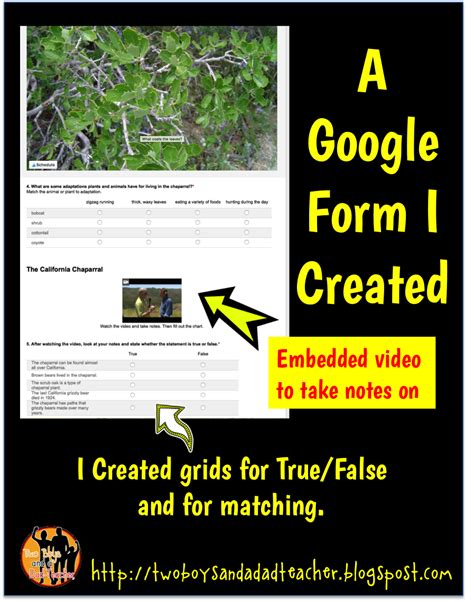 google forms video how i use google forms in my third grade classroom two