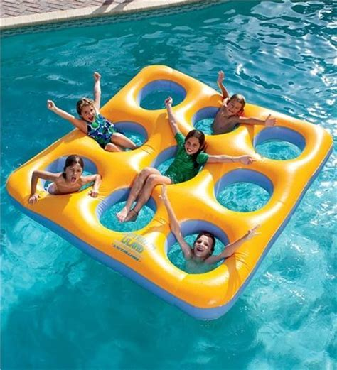 25  best ideas about Inflatable Island on Pinterest