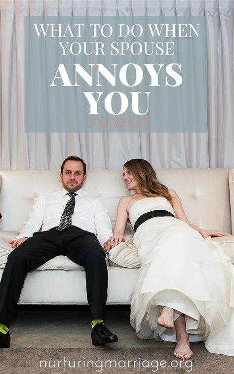 nurturing marriage