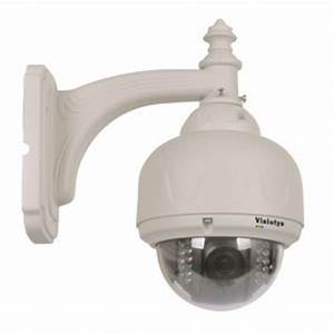 Camera Dome Exterieur : cam ra de surveillance ext rieure d me ~ Edinachiropracticcenter.com Idées de Décoration