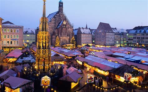Weihnachten In Deutschland by How To Spend A In Germany Travel Leisure