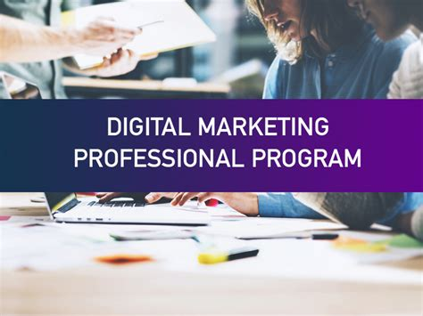 digital marketing professional program marketing digital sevilla avante digital institute