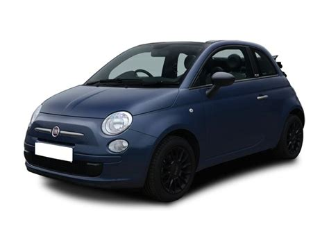 Fiat Lease Special by Fiat 500c Convertible Special Editions On Finance Or Lease