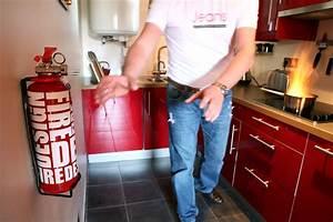 Abc Le Concept Sécurité : le concept fire design des extincteurs objets de d co ~ Premium-room.com Idées de Décoration