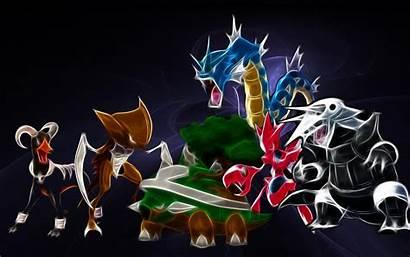 Shiny Wallpapers Pokemon Desktop Pokemon