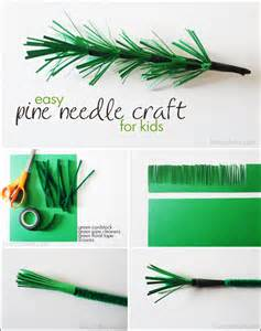 Pine Needlecraft Paper
