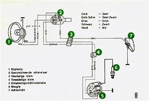 Puch Maxi Wiring  No Spark Now   U2014 Moped Army