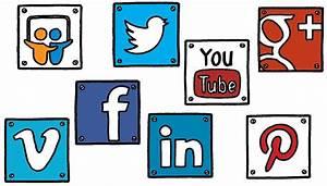 A List Of Popular Social Media Platforms