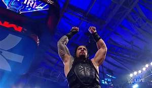 WWE RAW Recap & Results: Reigns stands tall on the go-home ...