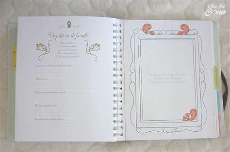 le journal des femmes cuisine mon livre mon joli coeur le petit journal de mon bébé