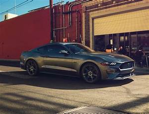 2018 Ford Mustang Priced From $25,585, Configurator Goes Live - autoevolution