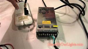Wiring Up A Power Supply  Psu